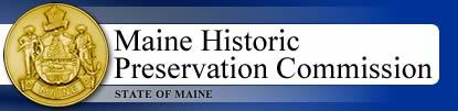 Maine Historic Preservation Commission