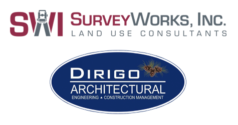 Survey Works and Dirigo AE